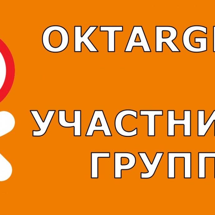 Функция сбора аудитории групп ok.ru в октаргете